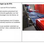 Persbericht VV- IFFA 19